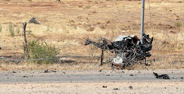 Lice'de çalınan aracı bombalı eylemde kullanılan MHP'li çiftçiye 28 yıl hapis