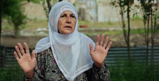 Lice mağduru Leyla Kozat anlattı: Kayınpederimi diri diri yaktılar