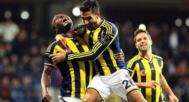 Lider Fenerbahçe Karabük deplasmanından da 3 puanla döndü