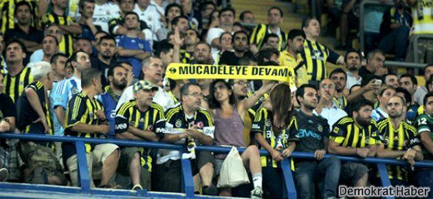 Lig TV yine 'direnişin' sesini kıstı