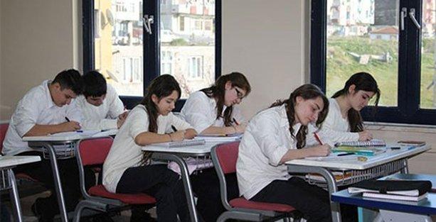 Lise eğitiminde önemli değişiklik
