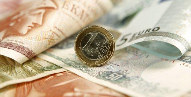 Litvanya Euro'ya geçti