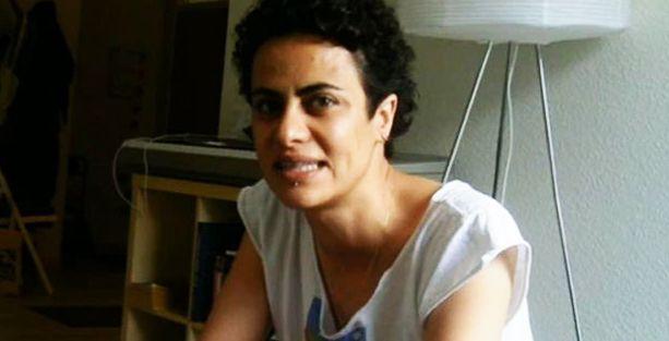 Lobna Allami: Gezi yine olsa yine giderim