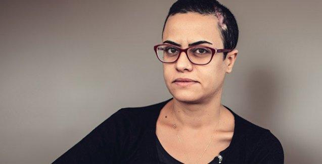 Lobna Allami: Haykırmak istiyorum; uyan Türkiye, oyuna sahip çık!