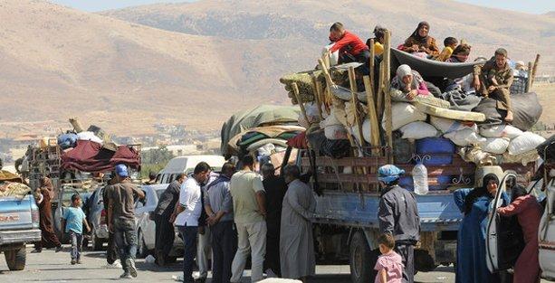 Lübnan'dan Suriyeli mültecilere 'vize uygulaması' kararı