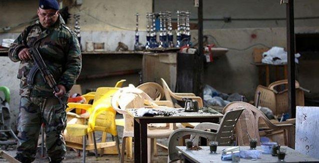 Lübnan'ı kana bulayan bombacıyı Türkiye serbest bıraktı iddiası