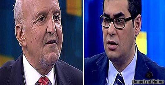 Birand: Öcalan siyasi parti lideri olur, olmalıdır