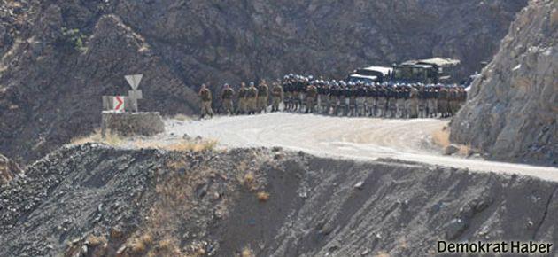 Maden işçileri 16 gündür grevde