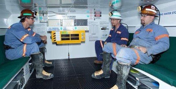 Maden İşyerleri Güvenlik sözleşmesi 19 yıl sonra onaylanıyor!