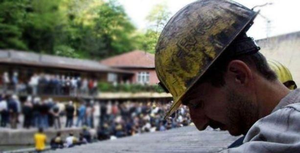 Ocakta mahsur kalan 9 işçi kurtarıldı