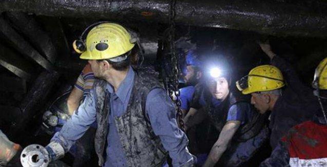 Çin'de maden yangını: 21 ölü