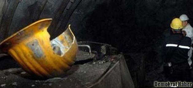 Maden ocaklarında 3 yılda 293 işçi öldü