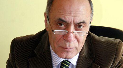 Mahmut Alınak: İddianame bir iftiraname aslında!