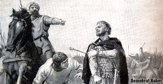 Malazgirt-Büyük Taarruz parantezi