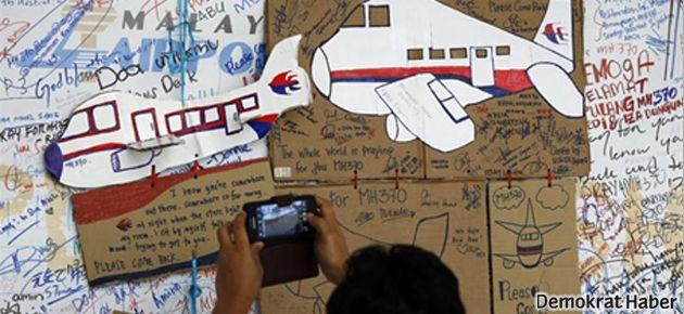Malezya uçağı ve 3 teori!