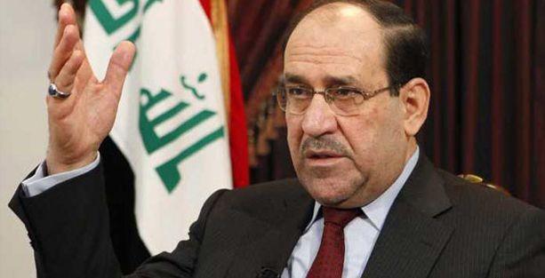 Maliki genel af ilan etti