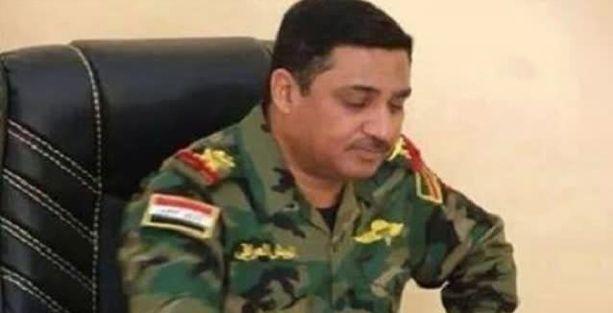 'Maliki'nin Aslanı' Peşmergeye sığındı