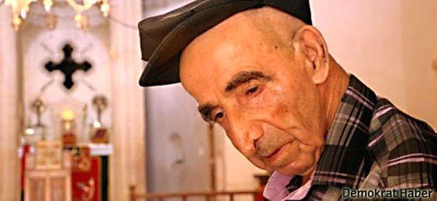 Manastırda 70 yıldır annesini bekleyen Bahe vefat etti