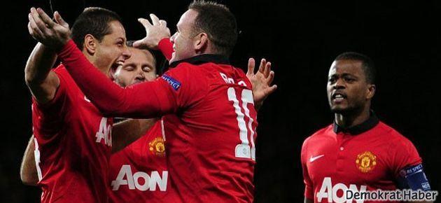Manchester United'ta 'gamalı haç' krizi
