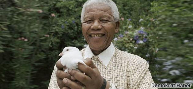 Mandela'nın durumu kritik