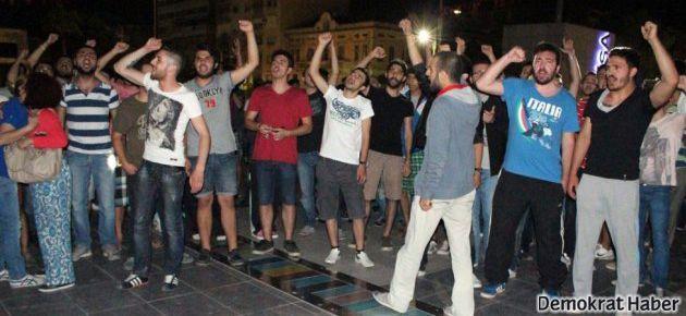 Manisa'da Gezi Davası başladı