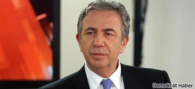 Mansur Yavaş'tan 'olağanüstü itiraz'