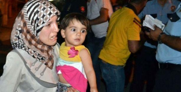 Maraş'ta Suriyeli gerginliği