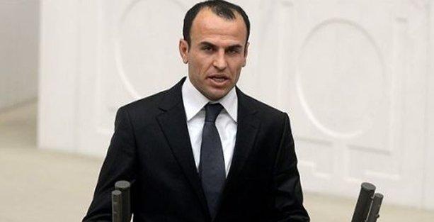 HDP Milletvekili Sarıyıldız'dan Cizre soru önergesi