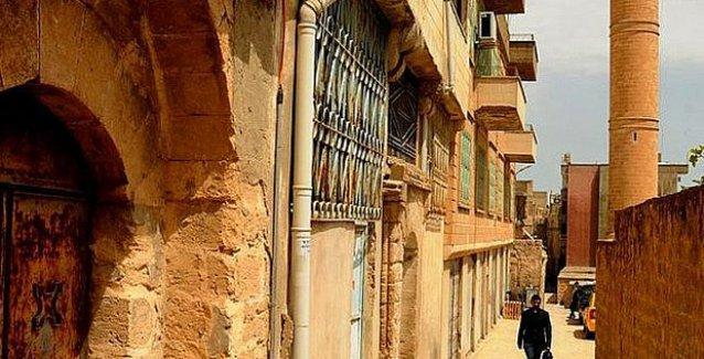 Mardin'deki ilk Süryani Protestan Kilisesi ibadete açılıyor