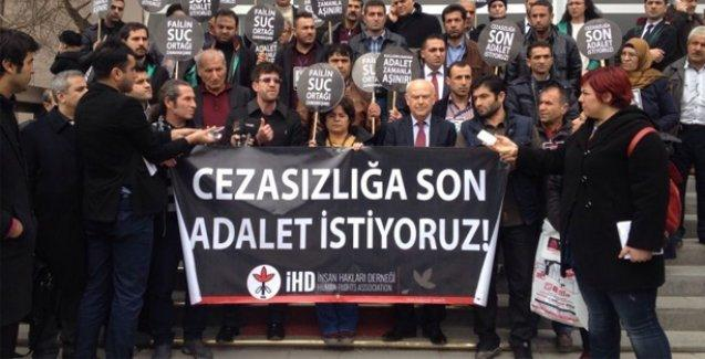 Mardin JİTEM davası ertelendi