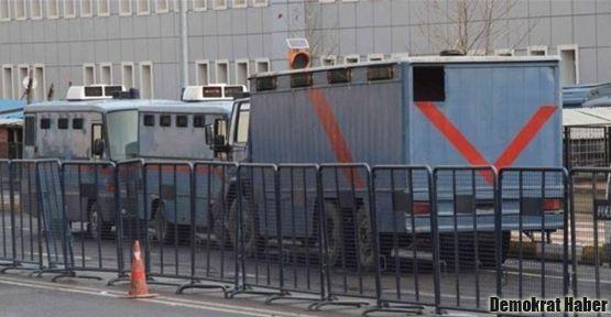 Mardin 'KCK'de 2 tahliye; ana davada ise tahliye yok