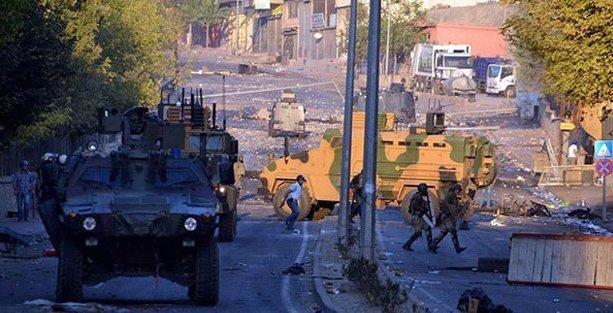 Mardin'de asker ateş açtı: 1 ölü 5 yaralı