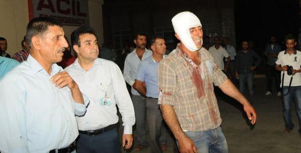 Mardin'de aile kavgası: 4 ölü 5 yaralı!
