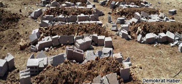 Mardin'de ölü PKK'liye askeri operasyon