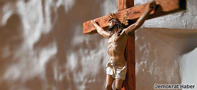 Mardin'deki genç Hıristiyan oldu diye linç ediliyordu