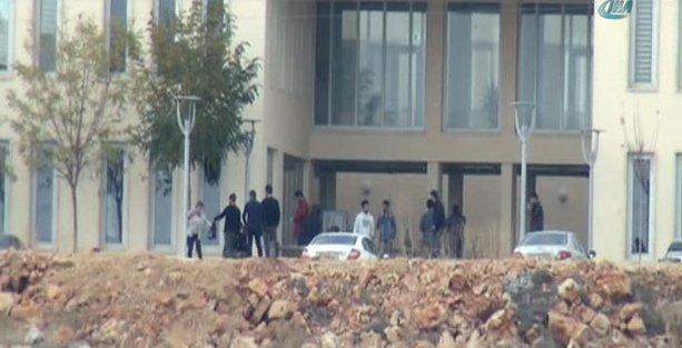 Mardin'deki yolsuzluk operasyonunda 5 kişi tutuklandı