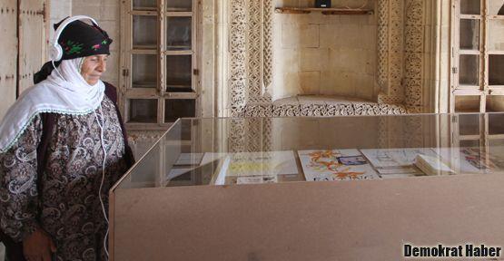 Mardin'in tozunu attıran Bienal