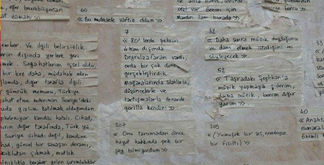 Mardinlilerin dilinden düşmeyen beş konu ne?