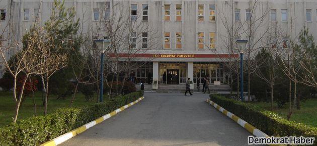 Marmara'da 5 araştırma görevlisine daha soruşturma