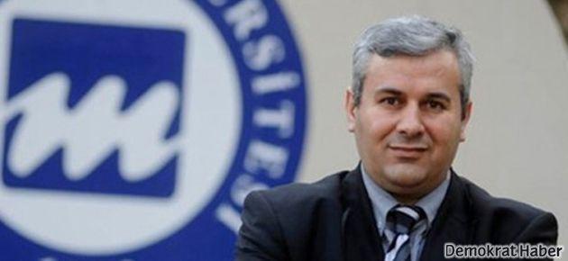 Marmara'daki akademisyenlere 'Gezi' soruşturması