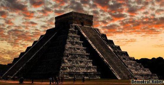 Mayalar kutlamalara başladı