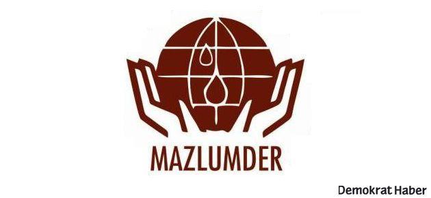 Mazlum-Der'de Gezi Parkı çatlağı