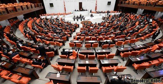 Meclis'e 'genelevler kapatılsın' başvurusu