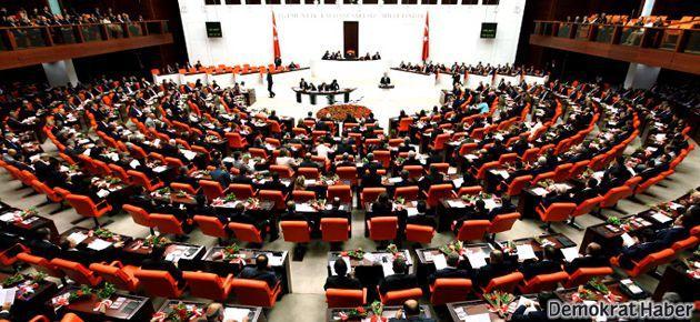Meclis'te 'eşcinsel haklarını savunmak ahlaksızlık' sesleri
