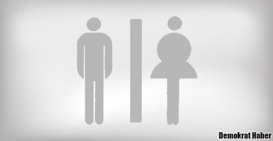 Meclis'te 'kadın' devrimi tuvaletten başladı