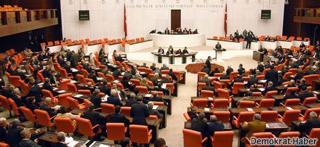 Meclis'te yine ve yeniden Zerdüşt tartışması