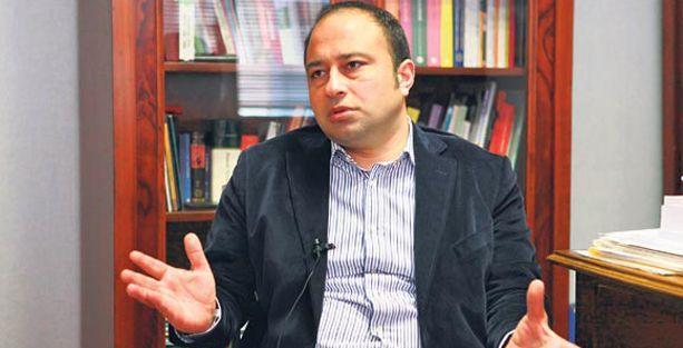 Medet Önlü Suikastı soruşturmasının yeni avukatı Erdal Doğan