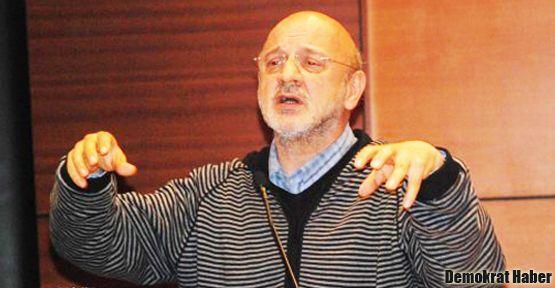 'Medya barışı değil, AKP'yi destekliyor'