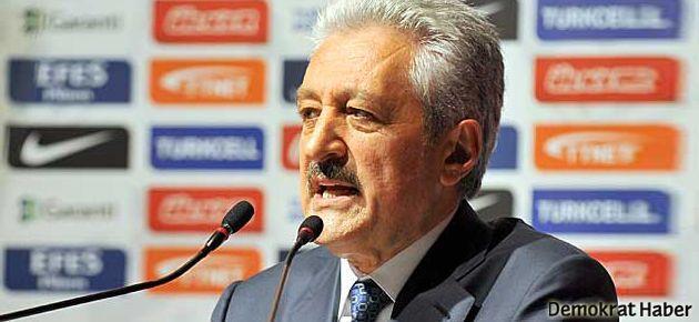 Mehmet Ali Aydınlar adaylığını açıkladı