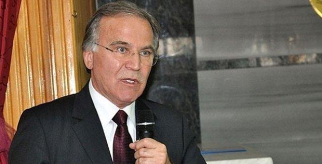 AKP'li Şahin katliamdan 'vazife' çıkardı: Hac organizasyonunu Türkiye'ye versinler